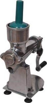 JAGJEET Aluminium Hand Juicer(Silver Pack of 1)