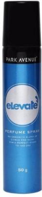 Park Avenue Elevate Perfume  -  58 ml(For Men)