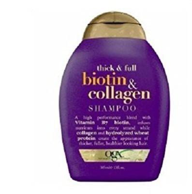 Organix Ogx Shampoo Biotin & Collagen(384 ml)