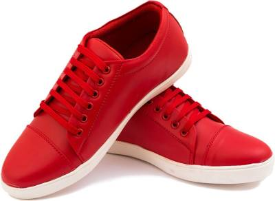 Opancho Red Outdoors For Men