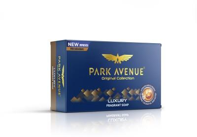 Park Avenue Luxury Soap (125GM)