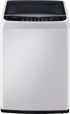 LG 6.2 kg Fully Automatic Top Load White(T7281NDDLZ)