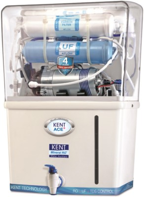 Kent ACE Plus 7L RO UF Water Purifier