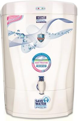 Kent Pristine 8L RO+UV+UF Water Purifier