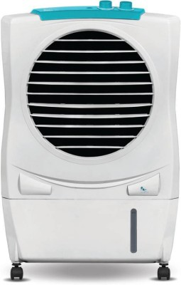 SYMPHONY SMALL ICE CUBE XL Room Air Cooler(White, 17 Litres)  available at flipkart for Rs.5850