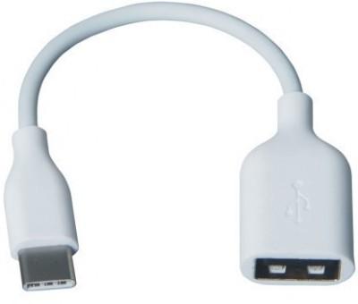 Trost USB OTG Adapter(Pack of 1)