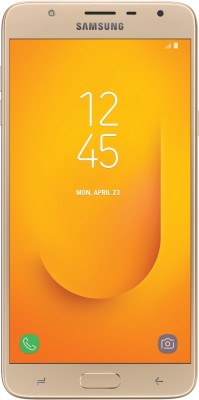 SAMSUNG Galaxy J7 Duo  Gold, 32  GB  4  GB RAM SAMSUNG Mobiles