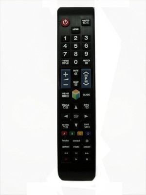 TECHNOLOGY AHEAD TA SAMSUNG 3D LED/LCD SMART REMOTE Remote Controller(Multicolor)
