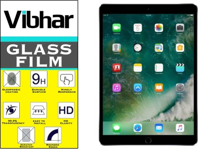 Vibhar Impossible Screen Guard for Apple iPad Pro 10.5