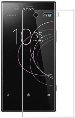 SRT Tempered Glass Guard for Sony Xperia R1 Plus Dual(Pack of 1)