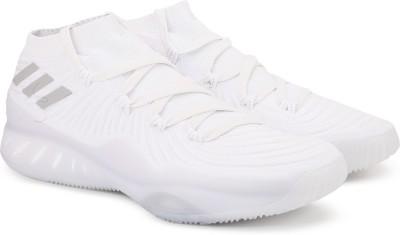 adidas crazy explosive pk white