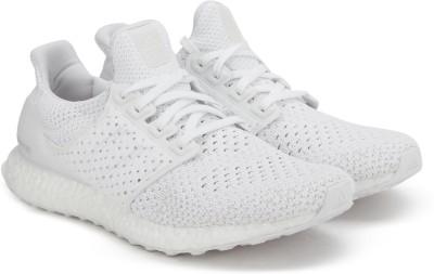 3964e50f8df Buy ADIDAS ULTRABOOST CLIMA Running Shoes For Men(White) on Flipkart ...