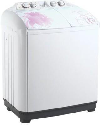 Lloyd 8.5 Semi Automatic Top Load Washer with Dryer White(LWM85L) (Lloyd)  Buy Online