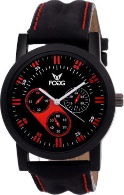 Fogg 1111-BK  Analog Watch For Men