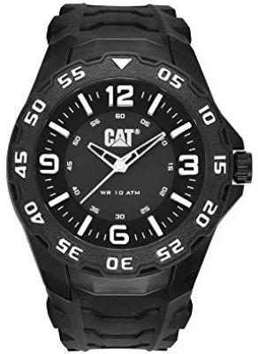 CAT LB11121132  Analog Watch For Men