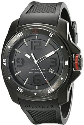 Tommy Hilfiger Black 2388 Tommy Hilfiger Men