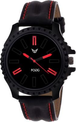 Fogg 1110-BK  Analog Watch For Men