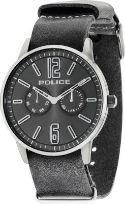 Police PL14766JSU61  Analog Watch For Men