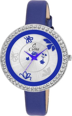 Cubia Analog Watch   For Girls Cubia Wrist Watches