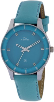 MAXIMA 41282LMLI Analog Watch - For Women