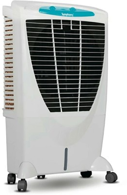 Symphony Cooling Pad for winter Room Air Cooler(White, Brown, 0 Litres)  available at flipkart for Rs.1050