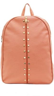 70 OFF On Raleigh Stylish Backpack School Bag For Girls College Waterproof Birthday Return Gift 20 BackpackPink Flipkart