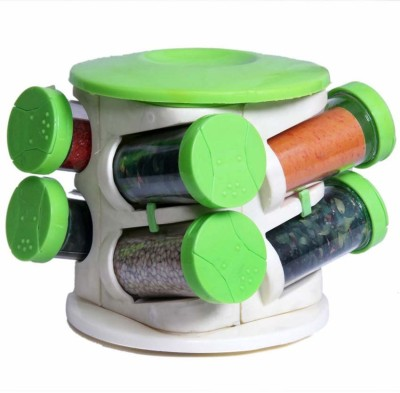 Maa Enterprises 1 Piece Spice Set Plastic