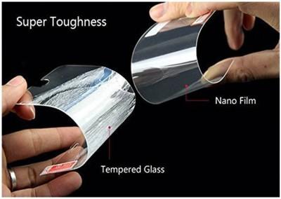 Johra Nano Glass for Oppo F5(Pack of 1)