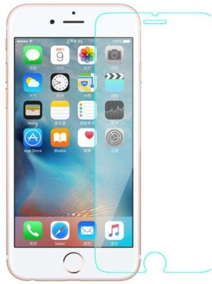 House of HoA Accessories Tempered Glass Guard for Apple iPhone 6 Plus