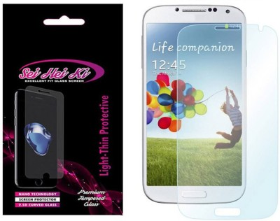 SEI HEI KI Tempered Glass Guard for Samsung Galaxy S4 GT-I9500