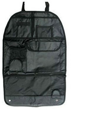Shrih Back Seat Multi pocket Travel Storage Organizer Bag Car Multi Pocket 4 L