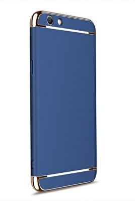 GadgetM Back Cover for VIVO V5S Blue