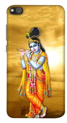99Sublimation Back Cover for OPPO F7(Lord Sri Murliwala, Plastic)