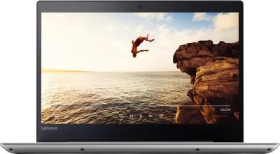 Lenovo Ideapad 320 APU Dual Core A6 - (4 GB/500 GB HDD/Windows 10 Home) IP 320-14AST Laptop(14 inch, Platinum Grey)