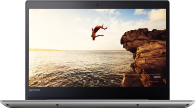 Image of Lenovo Ideapad 320 APU Dual Core A6 Laptop which is one of the best laptops under 25000