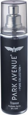 Park Avenue Trance Perfume Body Spray  -  For Men(135 ml)