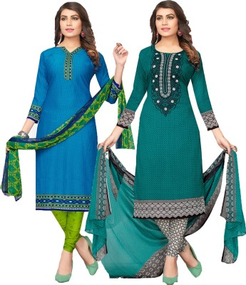 9aa5b968524 64% OFF on Ishin Synthetic Printed