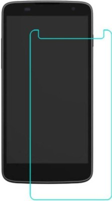 REZAWZ Tempered Glass Guard for Karbonn Titanium S5 Plus