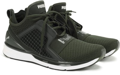 a8be6202db5 40% OFF on Puma IGNITE Limitless Weave Running Shoes For Men(Maroon ...