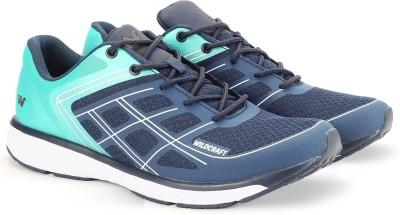 Wildcraft Running Shoes For Men(Navy