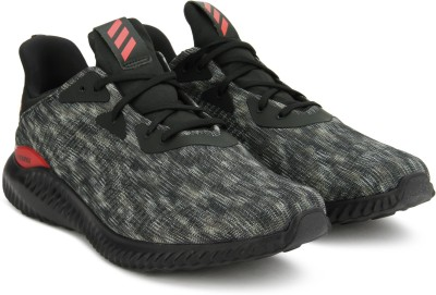 cab73b01ac71 35% OFF on ADIDAS ALPHABOUNCE 1 CNY U Running Shoes For Men(Black ...