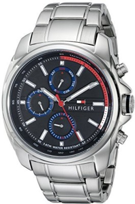 Tommy Hilfiger White13881 Tommy Hilfiger Men