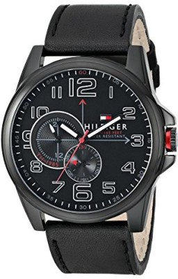 Tommy Hilfiger black11880 Tommy Hilfiger Men