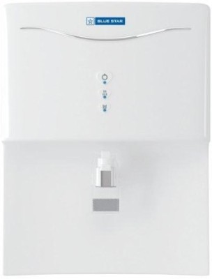 Blue Star Aristo RO + UV Water Purifier, 7 L
