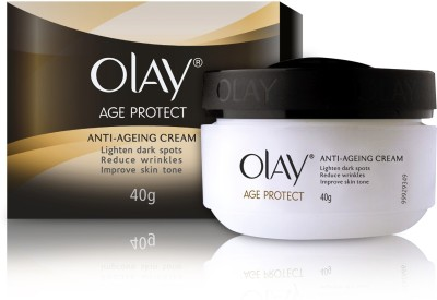 Olay Age Protect Anti-Ageing Cream 40gm