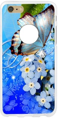 aadia Back Cover for Apple iPhone 6