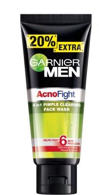 Garnier Facewash Acno Fight Face Wash(50 g)