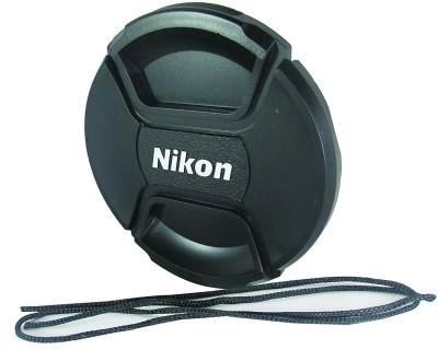 Nikon N LC-82 82mm  Lens Cap(Black, 82)