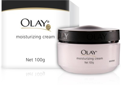 Olay Moisturizing Cream(100 g)