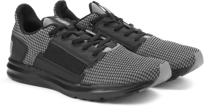 0026669c86a Puma Enzo Street Knit IDP Sneakers For Men(Black)